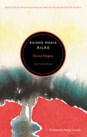 New Duino Elegies Cover