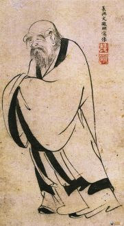 laozi-painting