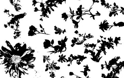 floral_silhouette_vector_pack_572116
