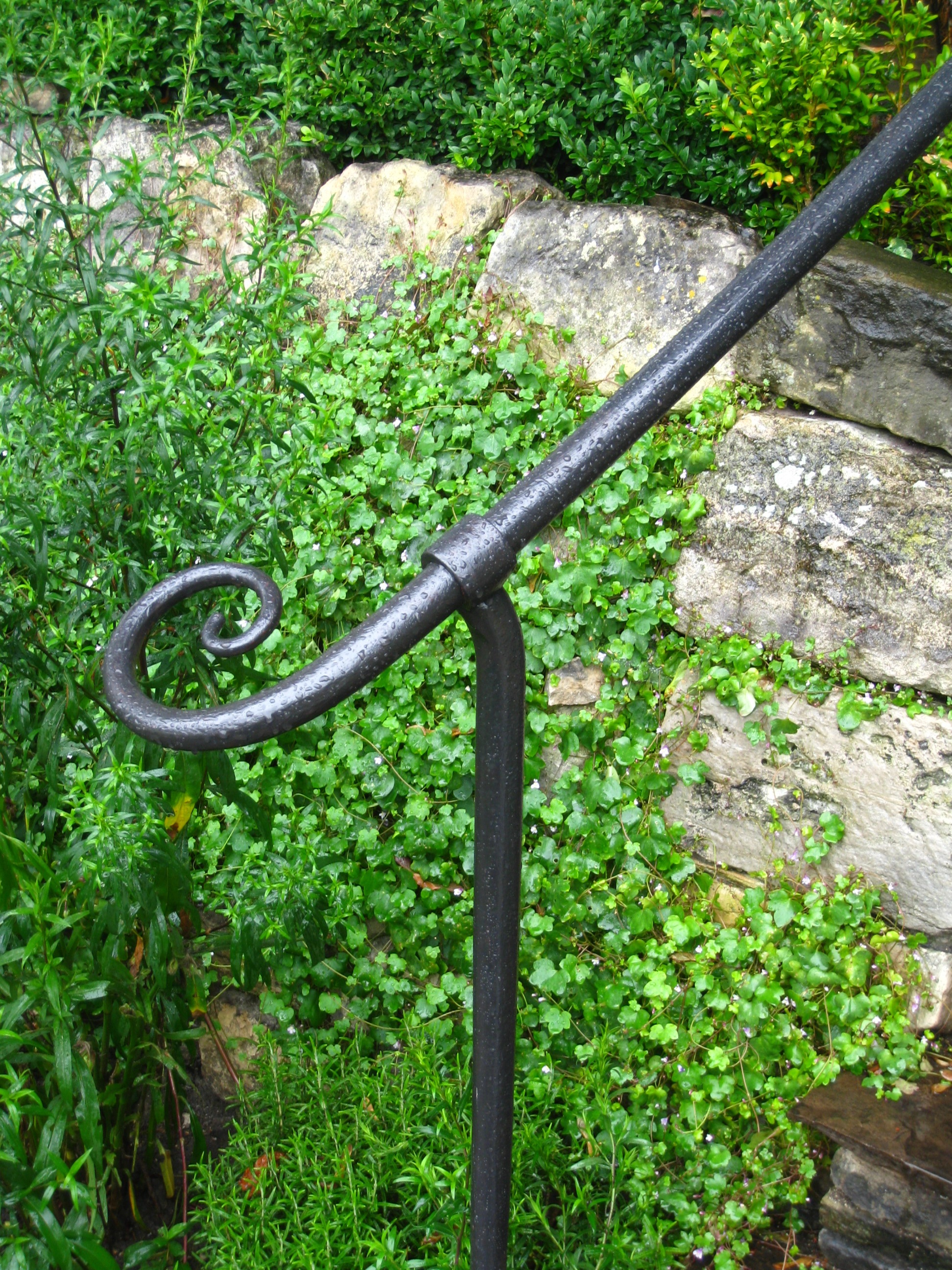 W-I-handrail