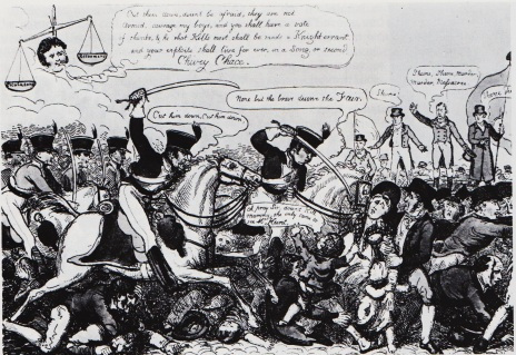 peterloo-massacre